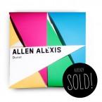 Allen Alexis – Dunst (Super Limited Vinyl) AF01