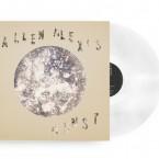 Allen Alexis – Dunst (Super Limited Vinyl) KM02