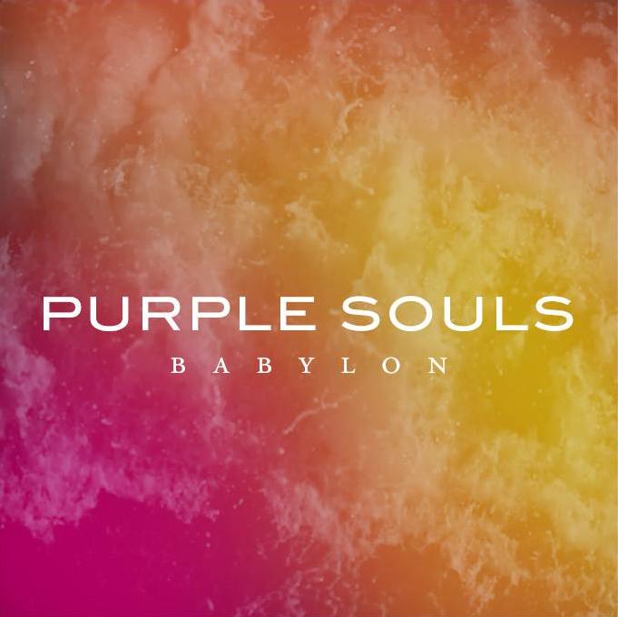 Purple Souls - Babylon