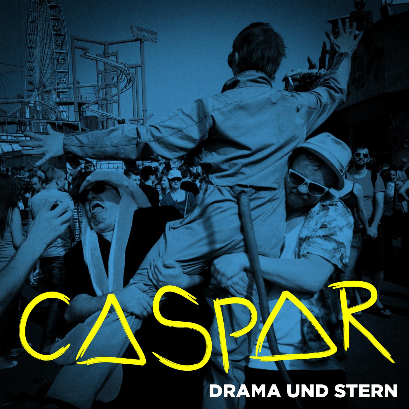 Drama und Stern - Caspar
